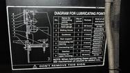 Гидравлический листогибочный станок FOG WC67Y-40/2000 (Китай)